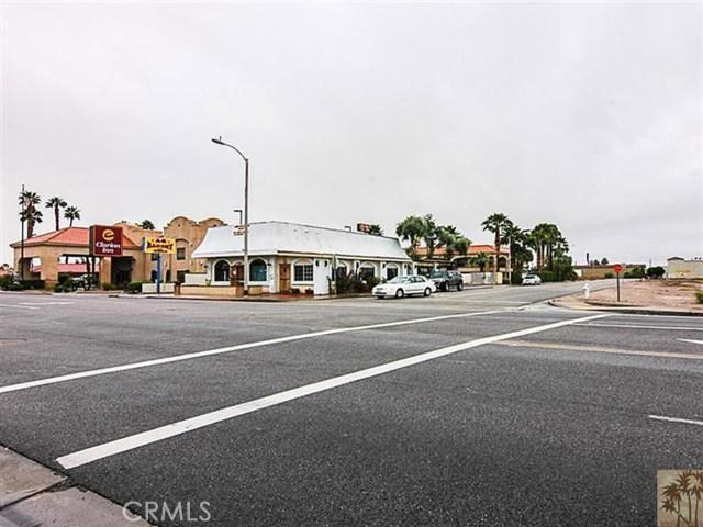 Hobsonway/Solano Blythe, CA 92225 - MLS #: 218009356DA