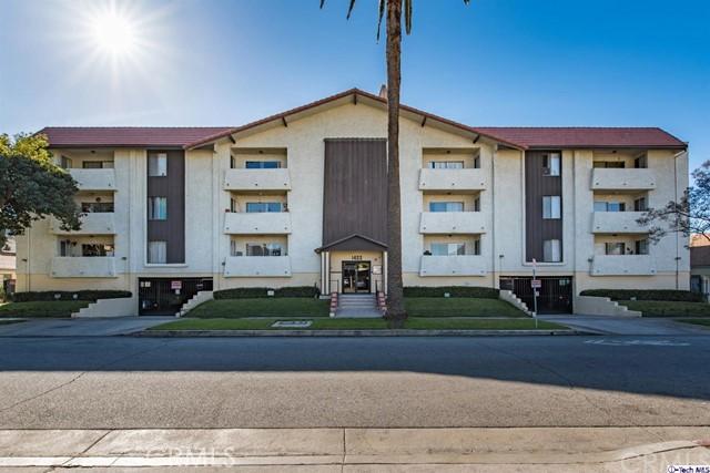 1422 Rock Glen Avenue 110, Glendale, CA, 91205