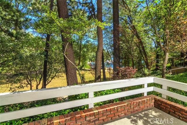 27597 West Shore Road Lake Arrowhead, CA 92352 - MLS #: EV18002609
