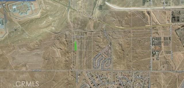 0 El Evado Road, Victorville, CA, 92394