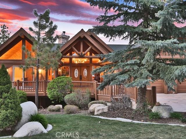 独户住宅 为 销售 在 40138 Lakeview Drive Big Bear, 加利福尼亚州 92315 美国