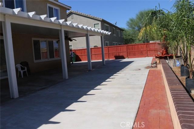 26632 Quartz Road Moreno Valley, CA 92555 - MLS #: CV17225573