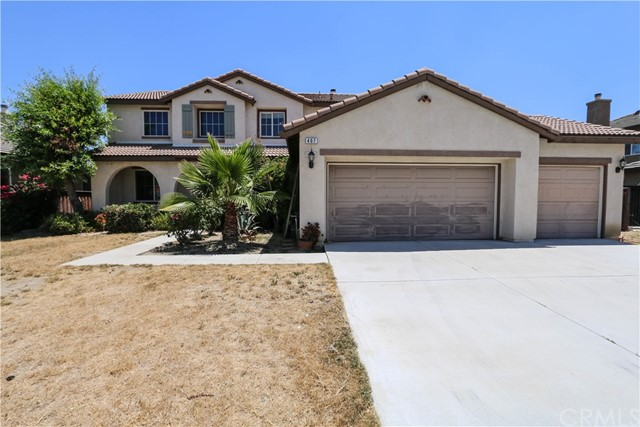 407 La Boca Street, San Jacinto, CA 92582
