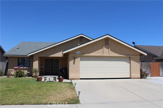 1638 N Suey Road, Santa Maria, CA 93454