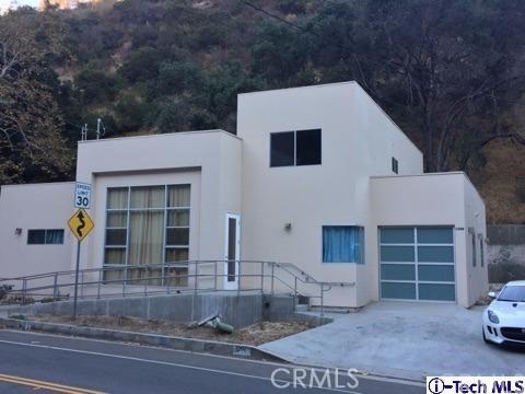 1200 N Beverly Glen Boulevard Los Angeles, CA 90077 - MLS #: 317007287