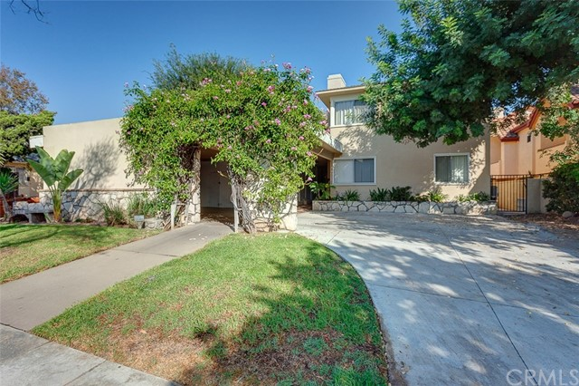 Single Family Home for Sale at 1119 Huntington Drive South Pasadena, 91030 United States