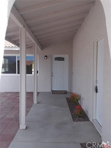 64610 Pinehurst Circle Desert Hot Springs, CA 92240 - MLS #: 218009056DA
