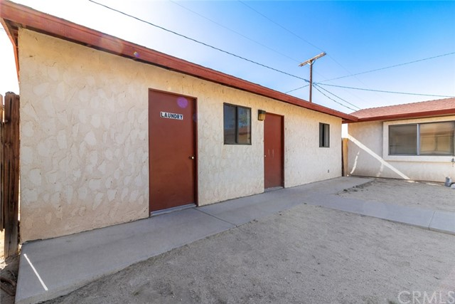 6672 Mesquite Drive 29 Palms, CA 92277 - MLS #: JT18110797