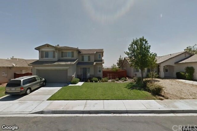 14531 Blue Sage Rd, Adelanto, CA 92301 Photo