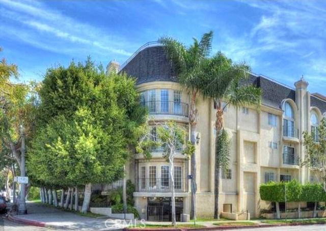 Condominium for Sale at 12130 Ohio Avenue Unit 307 12130 Ohio Avenue Los Angeles, California 90025 United States