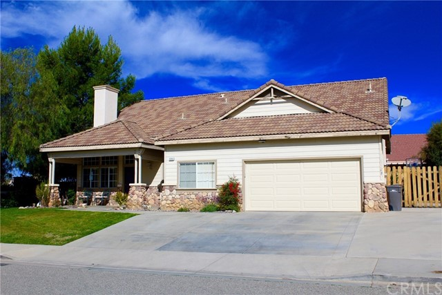 476 Windfields Way Beaumont, CA 92223 is listed for sale as MLS Listing EV17030958