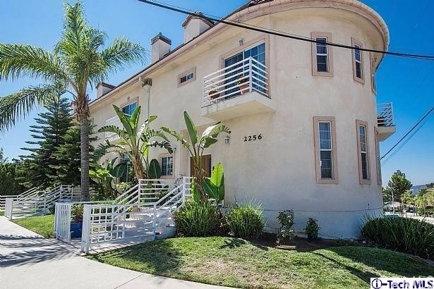 2256 Montrose Avenue Unit 1 Montrose, CA 91020 - MLS #: 317005994