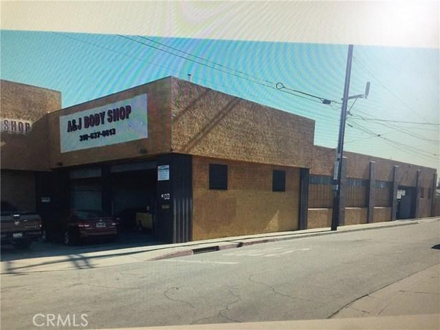 Retail for Sale at 900 E Compton Boulevard Compton, California 90221 United States