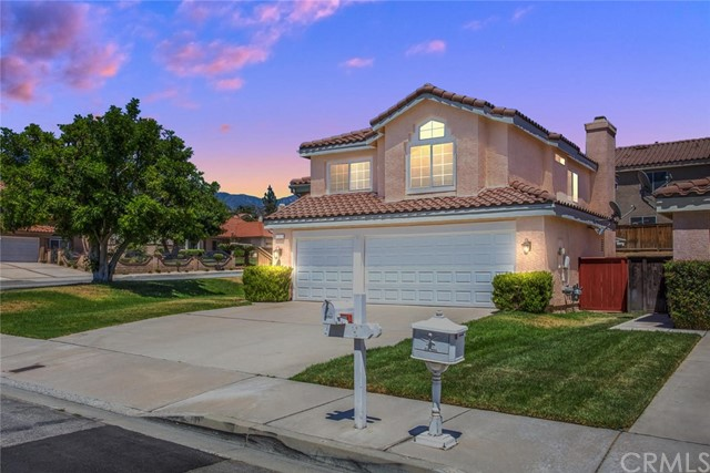 28702 Fox Tail Wy, Highland, CA 92346 Photo