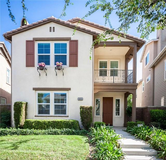8605 Candlewood Street, Chino, California