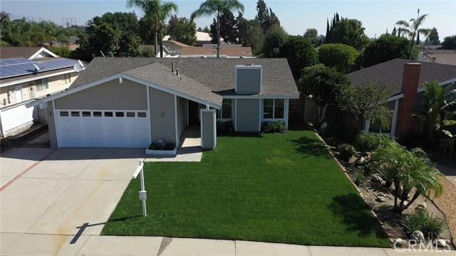 1482 Francis Avenue Upland CA 91786