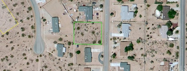 Additional photo for property listing at 0 Prescott Yucca Valley, California United States