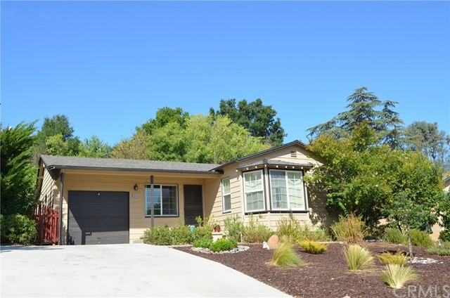 2223 Olive Street Paso Robles, CA 93446 - MLS #: NS17209618