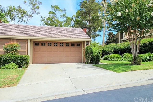 Townhouse for Rent at 40 Canyon Ridge St Irvine, California 92603 United States
