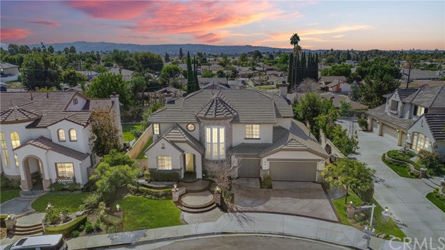 18402 W Terrace Lane, Yorba Linda, California