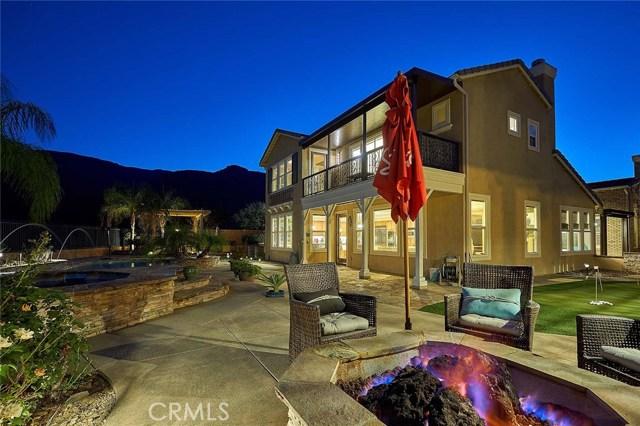 7781  Lady Banks, Corona, California