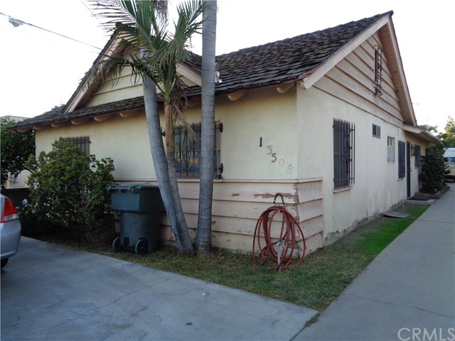 Single Family Home for Sale at 13508 Central Avenue Chino, California 91710 United States