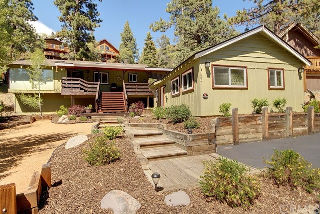 43324 Bow Canyon Road Big Bear, CA 92315 - MLS #: PW18131125