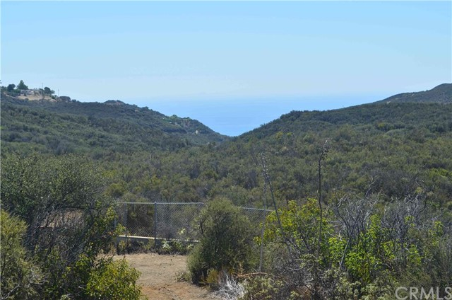 Land for Sale at 33600 Camptonville Lane 33600 Camptonville Lane Malibu, California 90265 United States