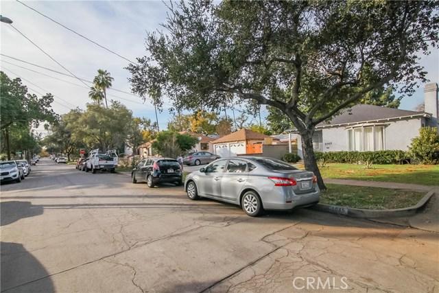 1045 Locust Street Pasadena, CA 91106 - MLS #: AR18024966