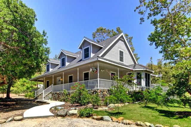 Real Estate for Sale, ListingId: 36282257, Silverado,CA92676