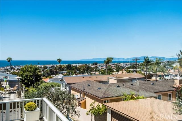 3001 Tennyson Place, Hermosa Beach, CA 90254