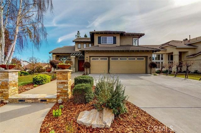 14053 Hastings Ranch Lane, Rancho Cucamonga, California