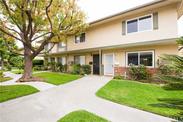 8808 Valley View Street Unit C Buena Park, CA 90620 - MLS #: IG18145909