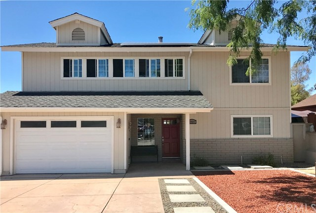 One of Paso Robles 4 Bedroom Homes for Sale at 1954  Brook Lane