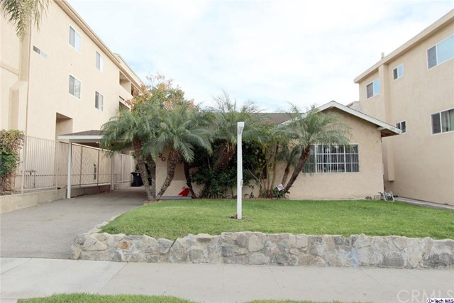 Apartment for Rent at 520 Santa Anita Avenue Unit C 520 E Santa Anita Avenue Burbank, California 91501 United States