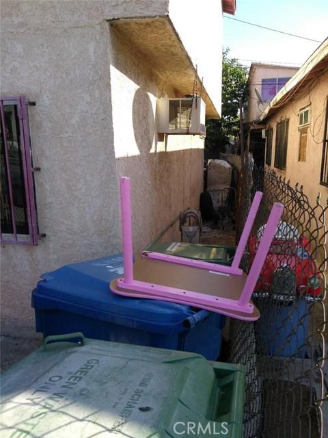 712 N Brannick Av, Los Angeles, CA 90063 Photo 33