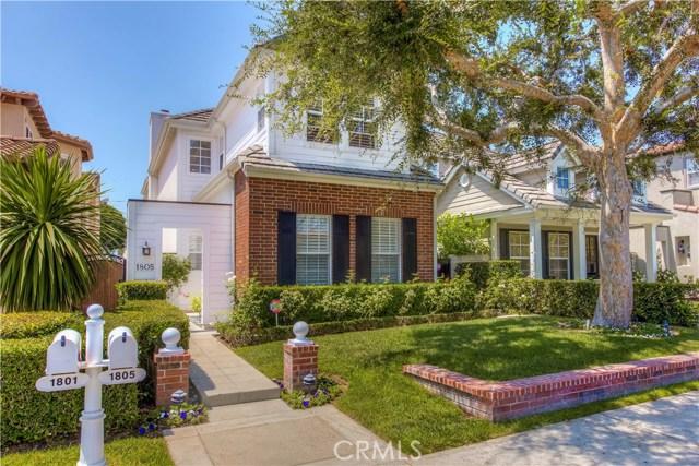 1805 Haven Place, Newport Beach, CA 92663