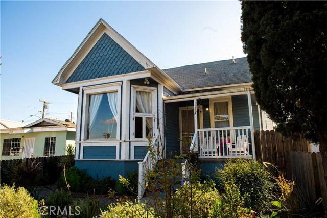 1154 N Loma Vista Dr, Long Beach, CA 90813 Photo 2