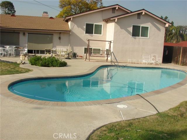 2336 Las Lomitas Drive Hacienda Heights, CA 91745 - MLS #: RS18053618