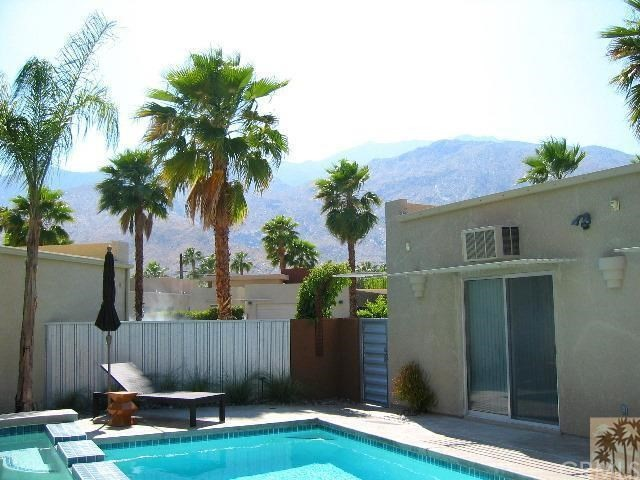 668 Dunes Court Palm Springs, CA 92264 - MLS #: 218013486DA
