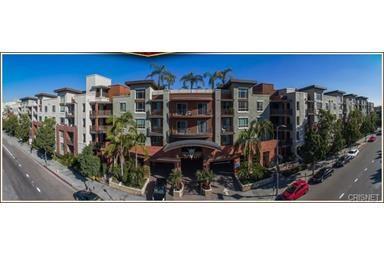 100 S Alameda Street Unit 409, Los Angeles CA 90012