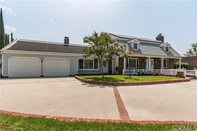 1348 W Baseline Road, Claremont, California