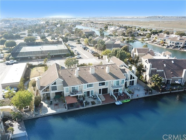 Huntington Harbor Homes for Sale -  Two Story,  16110  Tortola Circle