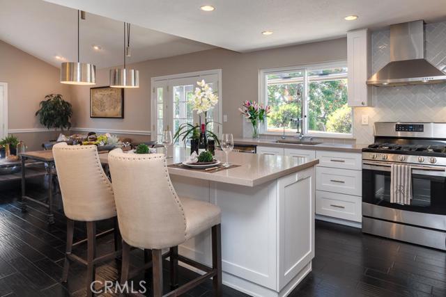 Single Family Home for Sale at 2108 Fallingleaf St Brea, California 92821 United States
