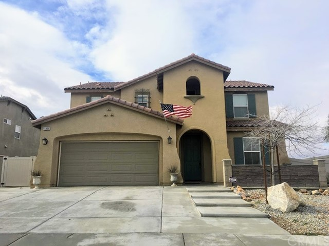 15966 Blue Colt Wy, Victorville, CA 92394 Photo