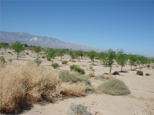 0 Lincoln Road Lucerne Valley, CA 0 - MLS #: TR18149591