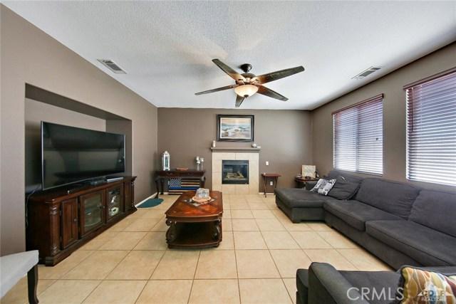 82734 Mount Riley Drive Indio, CA 92203 - MLS #: 218016552DA