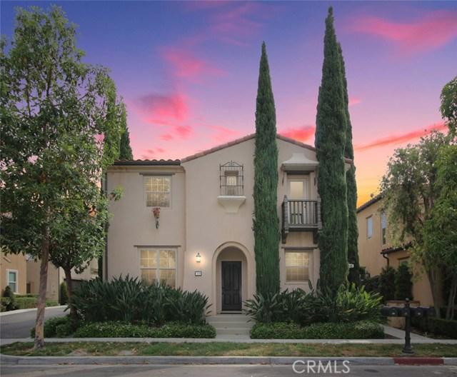 39 Bell Chime - Irvine, California
