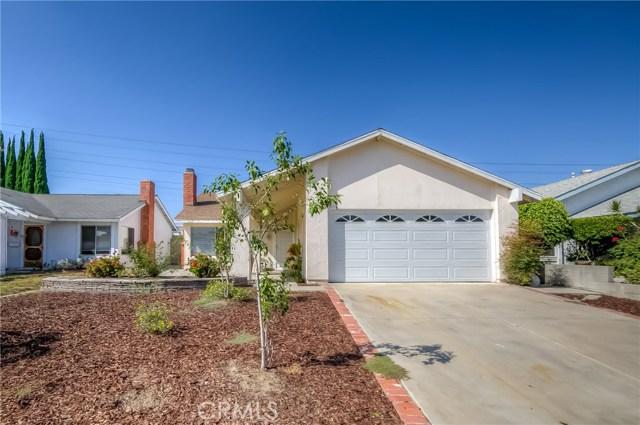 4662 Roxbury Drive  Irvine CA 92604