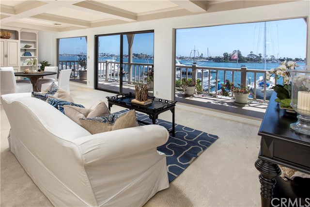 Single Family Home for Sale at 23 Harbor Island Newport Beach, California 92660 United States